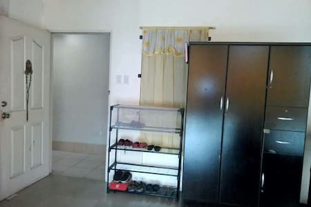 Home in the heart of Manila for a budget Price - Wohnung