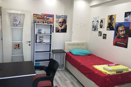 Sweet room in heart of Mersin!