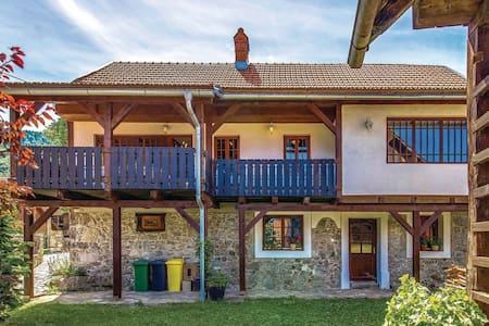 Gorski kotar, Holiday house in Hidden Beauty