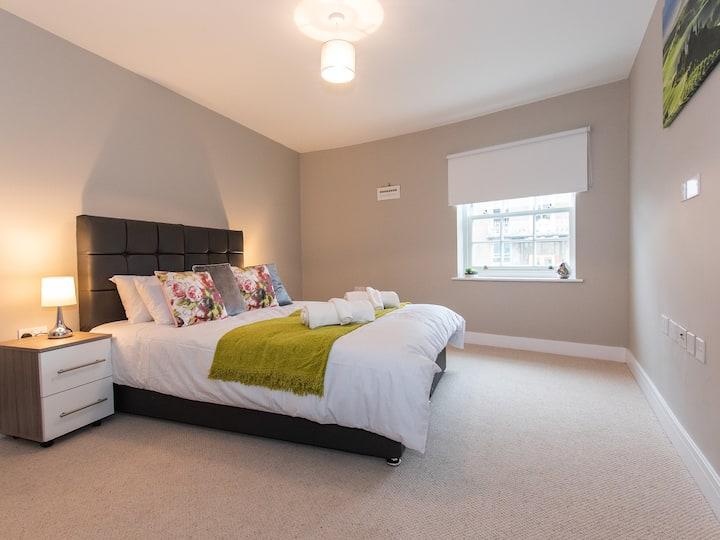 Genesis Serviced Apartment - Chelmsford