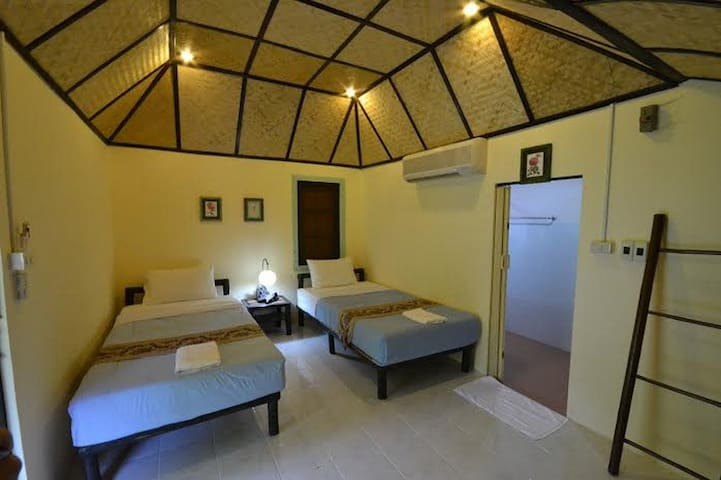 Majestic Cottage at Chiang Mai! - Rumah