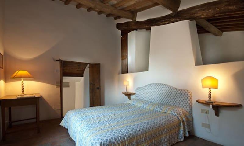 Appartamento GRANCIO - Poggio Aquilone - Appartement