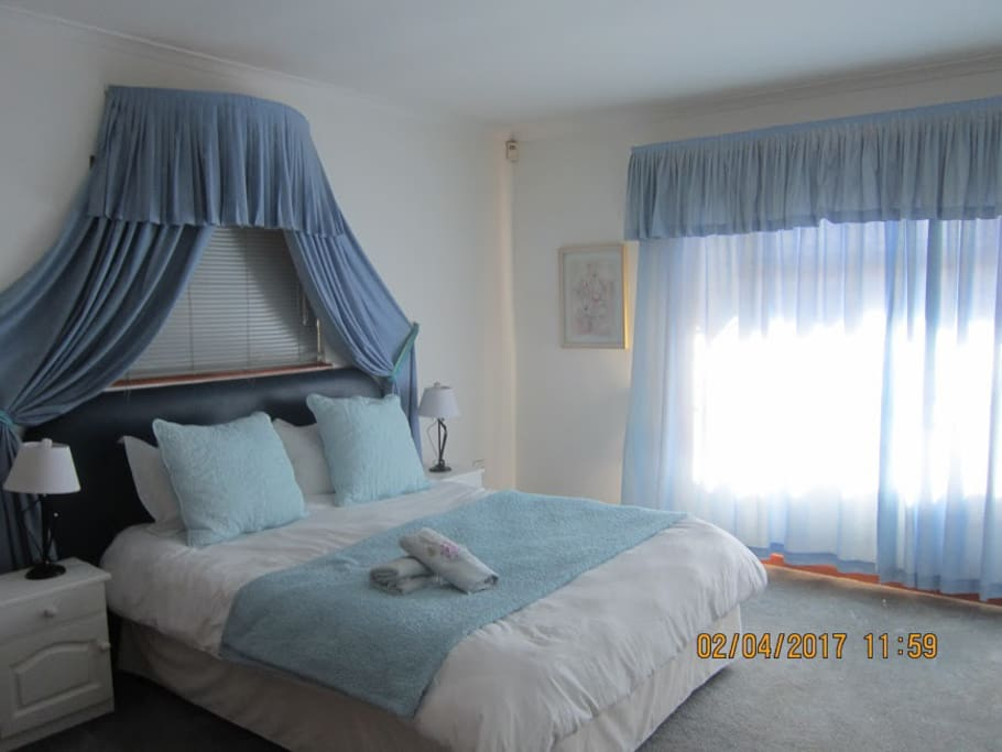 Main Bedroom en suite