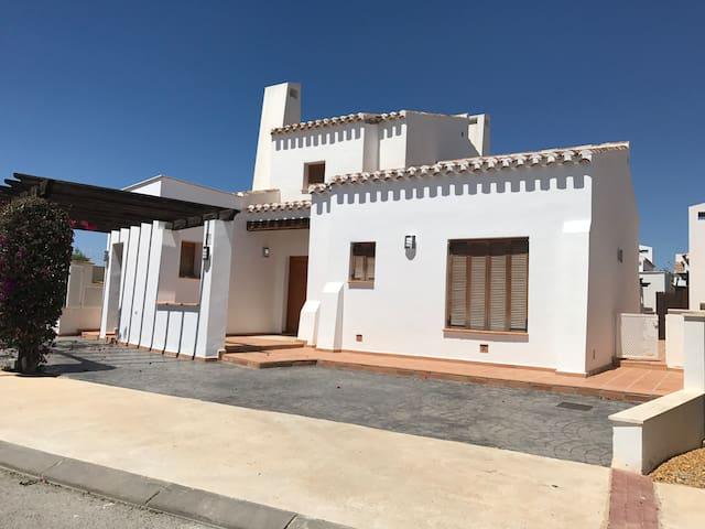 Luxury Villa Curazo