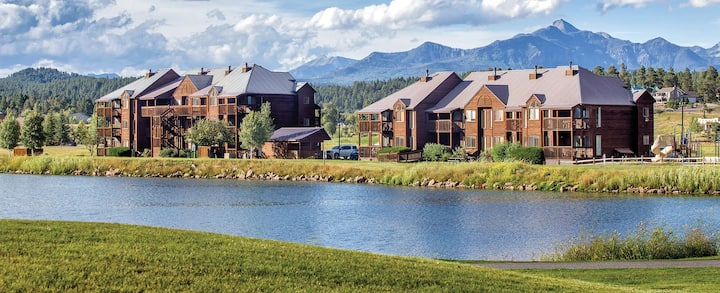 Pagosa Springs 2BR/2BA Club Wyndham Resort