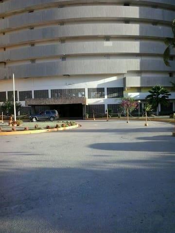 Apartamento vacacional Avenida Bolívar de Porlamar