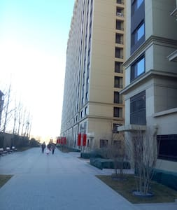 别墅区,麋鹿苑旁单间 - Beijing