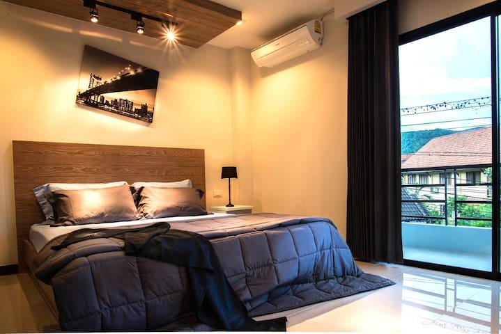 KBC Boutique 1 Bed Apartment  Kamala Beach 4