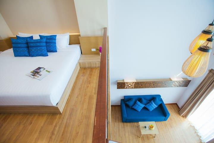 Duplex Suite · Duplex Suite