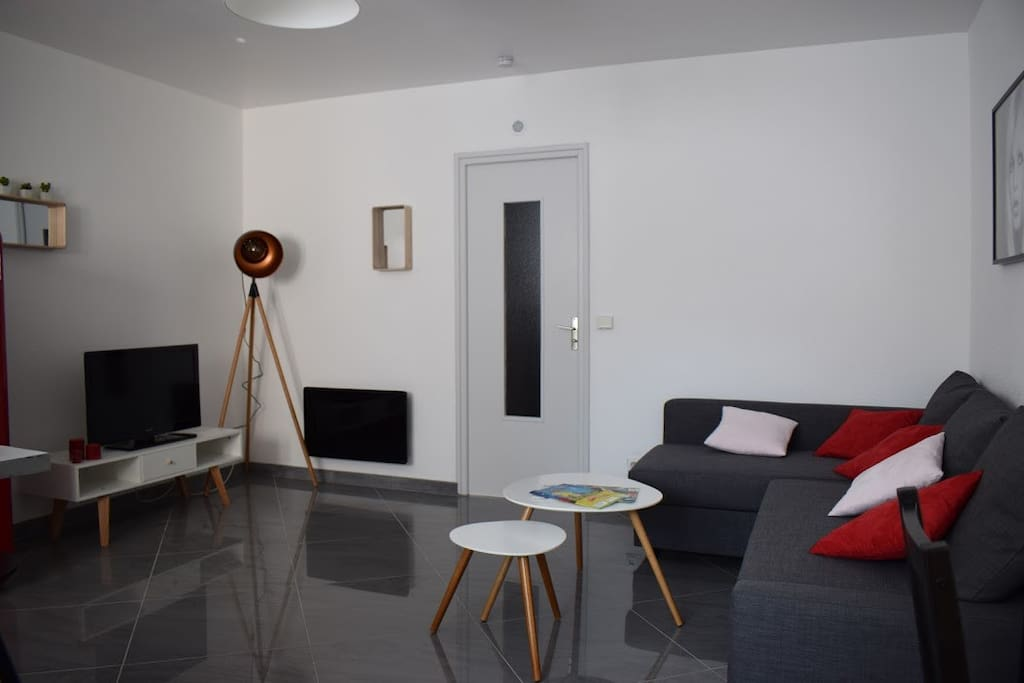 Appartement Crolles
