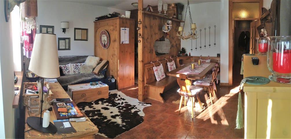 Salotto-Living  room