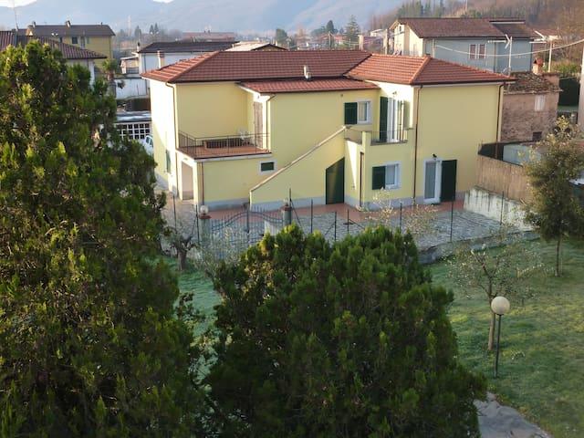 La casa di Nadia appartamento 'ARIANNA'