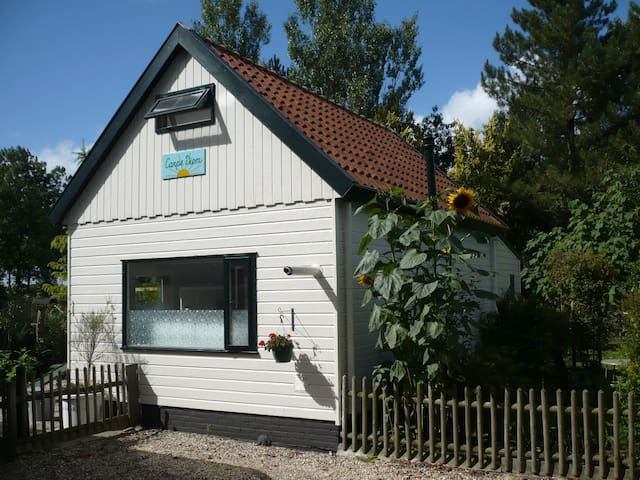 Detached House in a Rural Area - Harmelen