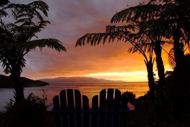Tiki Cabin at Fantasy Island