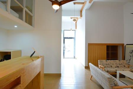 Nice and Neaty home-style motel - Beihai - Haus