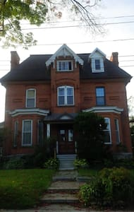 Red Maple B&B - Pembroke - Pousada