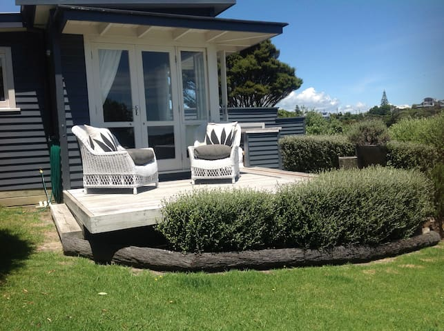 Charming Cottage - Smiths Cottage - Auckland - Hus