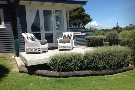 Charming Cottage - Smiths Cottage - Auckland