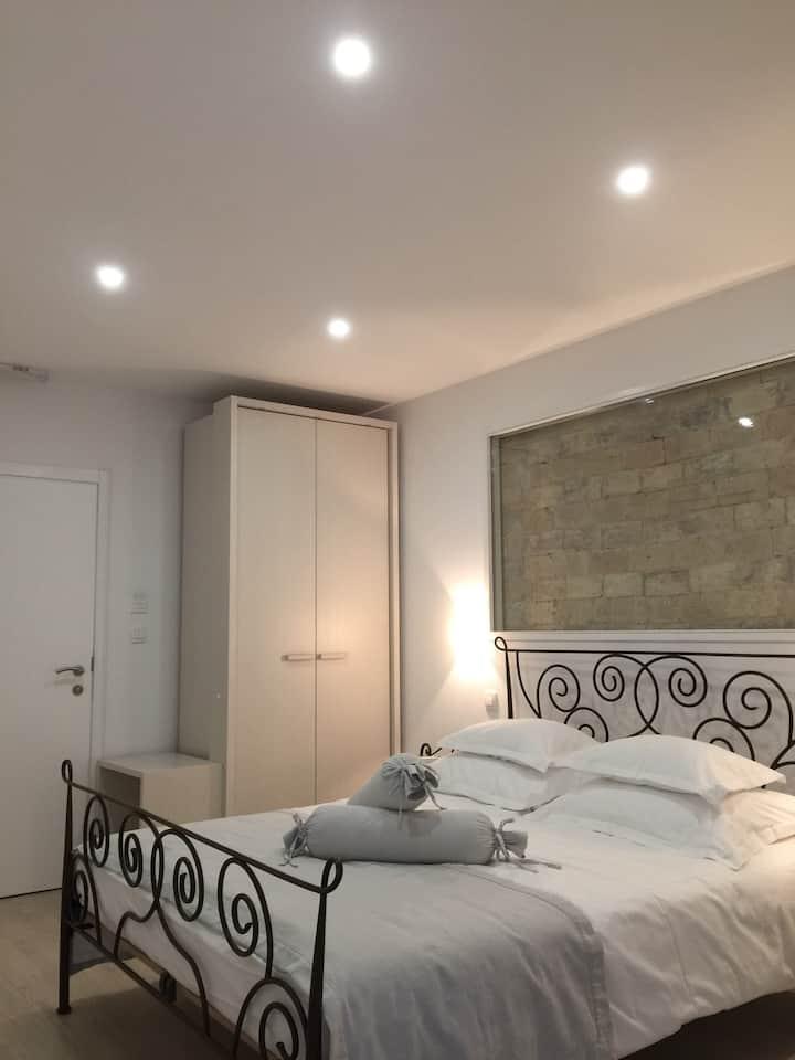 Palace Tartaglia - Spalato room