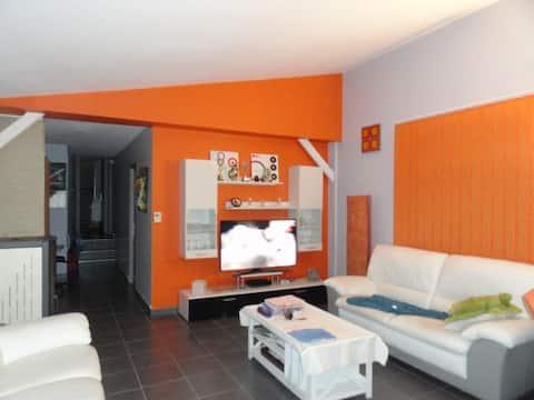 Chambre 12m2 Trélazé proche Angers
