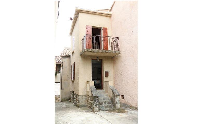 Petite maison de village corse - Favalello - Dům