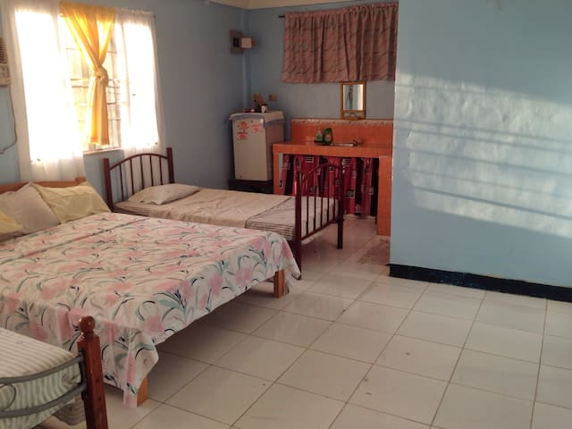 Inexpensive Space in Zambales - Botolan - Apartamento