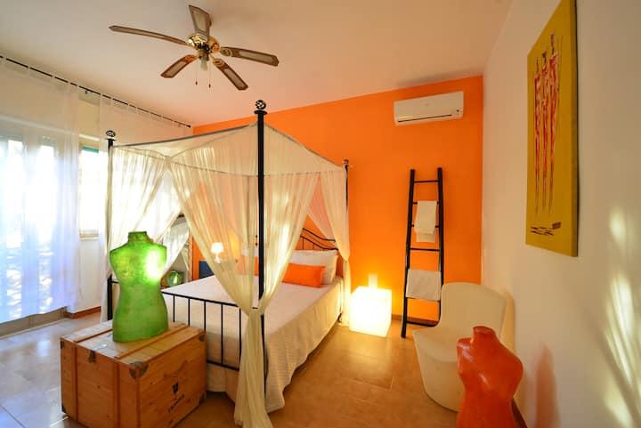 Tambo House.... la tua villa al mare in Salento
