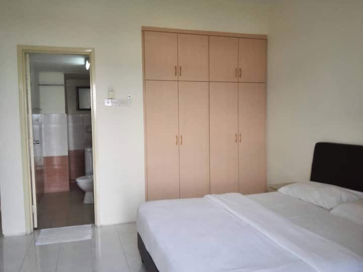 Sitiawan - Manjung - Lumut Studio Apart