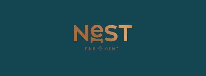 BNB Nest:1 room with Bath  and 1 room with Sauna