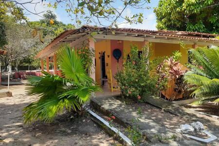 Casa em Marudá com piscina.