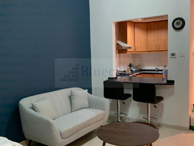 Amazing │Furnished Studio │ Well Maintained