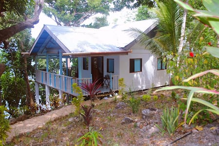 Spacious and Romantic Beach House - Busuanga - Вилла