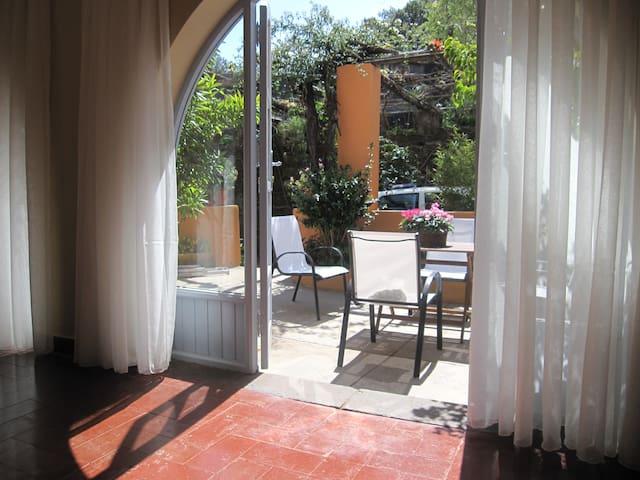 Casa El Gargujo en Santa Brigida. Gran Canaria