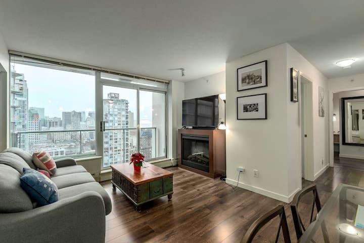 Perfect Room Rental in the CENTRE of DOWNTOWN