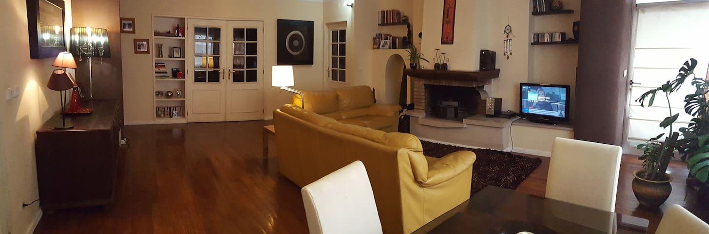 Estamos à sua espera! :) - Braga - Appartement
