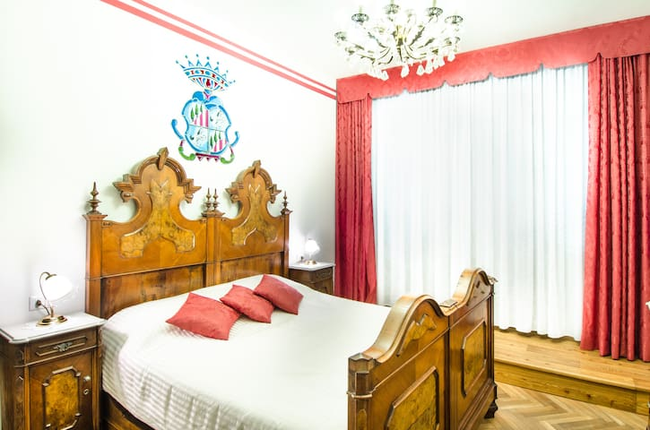 """Dai Toscans"" B&B, ""Maria"" Room - Cividale del Friuli - Bed & Breakfast"