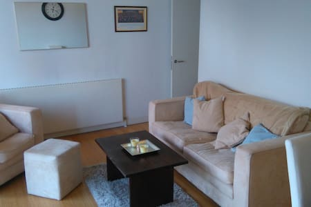 2 Bed Apartment in Altrincham