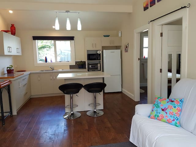 South Street Apartment Sweet - Palmerston North - Appartement