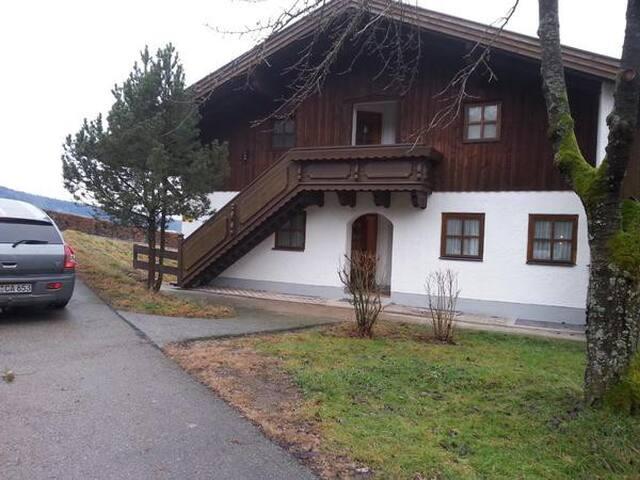 2 Zimmer Ferienwohnung 60 m² in Hauzenberg / Raßreuth Bayrischer Wald