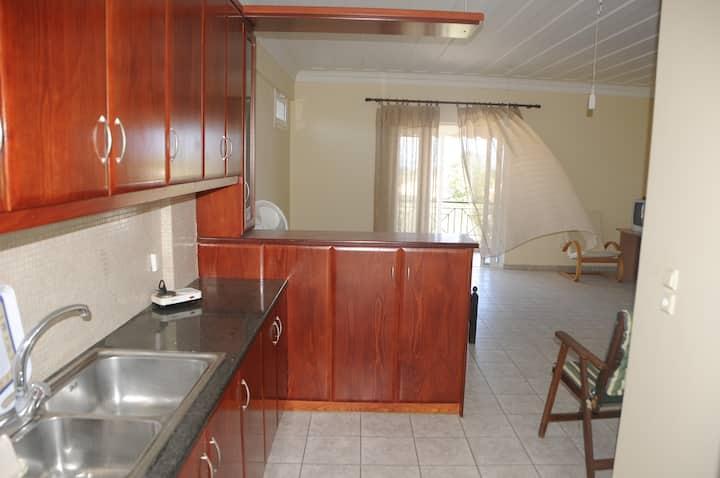 Nonika's  Apartment 1