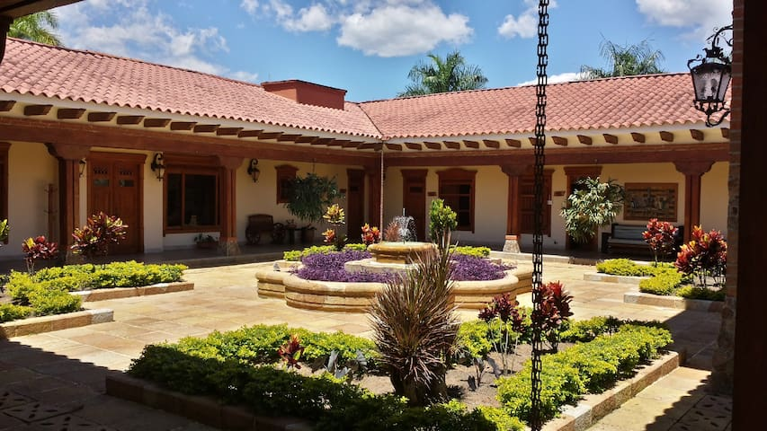 Stunning State in Quindio