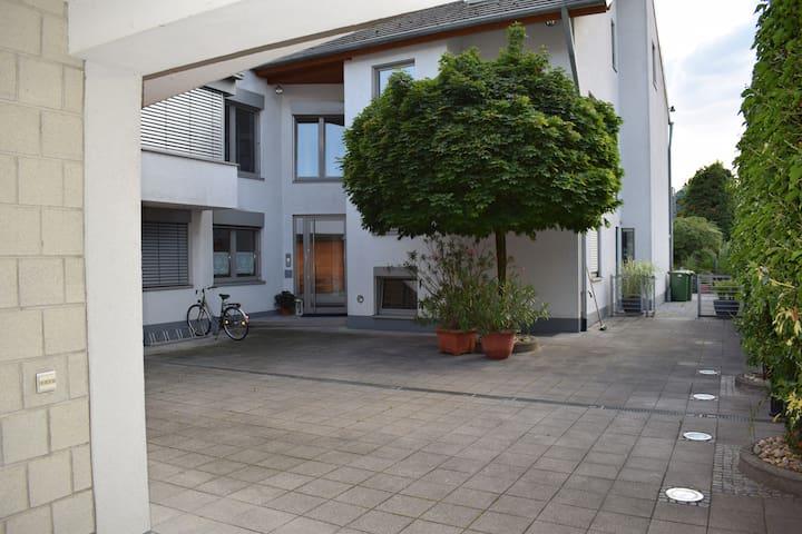 Doppelzimmer #10 in Oberhausen