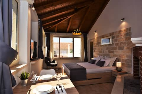 Dream4Two (Apartments4You Supetar)