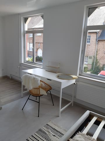 Bright studio in the heart of Namur