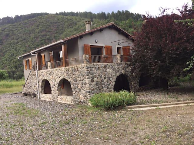 Chez Papylou et mamycha