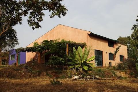 Casa Chura