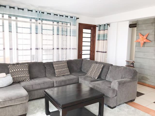 4 Bedroom Penthouse Duplex in Westlands