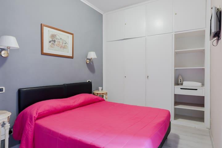 Via Veneto Suite 529