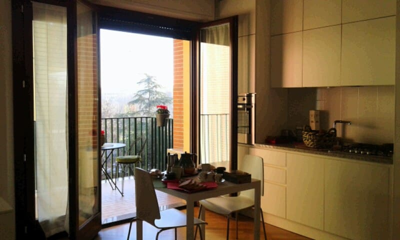 Monolocale zona Naviglio Grande - Milaan - Appartement