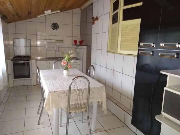Casa temporada Vanilda /residencial furnas